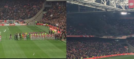 Ajax Stadium 2