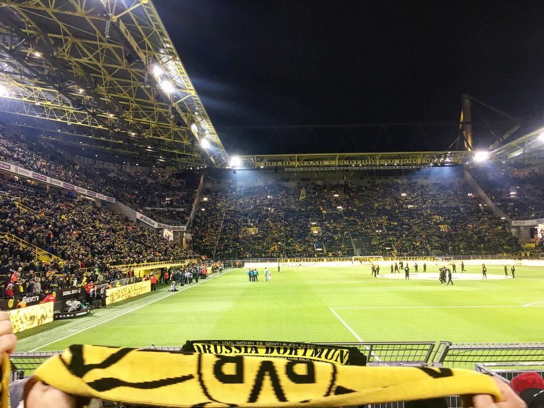 Football Foyer