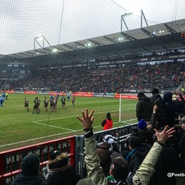 Time to celebrate for the St. Pauli faithful. Image: @FootballFoyer